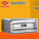 Professional Bread Bakery Equipment Gas Oven with Ce and ISO
