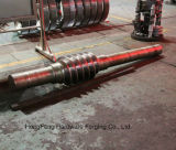Heavy Steel Forging Shaft for Hydropower Spindle