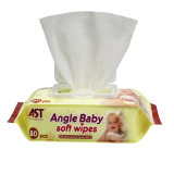 Competitive Price Good Quanlity Customized Alcohol Free Baby Water Wipes