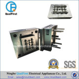 Plastic Injection Mold for Small Part Electrical Meter
