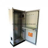 Cold Rolled Steel Power Distribution Cabinet