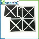 595 X 595 X 46mm Pleated Panel Filter for Purifier