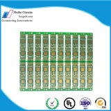 4 Layer Printed Circuit Board Enig PCB Circuit of MID Main Board
