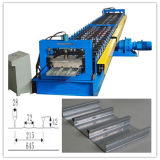 Metal Cold Sheet Floor Deck Roll Forming Machine