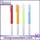 Promotional Ball Point Multi-Function Stationery Pen