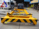 ISO 20FT 40FT Semi Automatic Container Lifting Frame