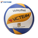 Entry Level OEM Sponge PVC Leather Volleyball Ball