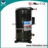 High Efficency R22 10HP Copeland Scroll Compressor Zr125kc-Tfd-522