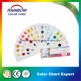 Professional Standard Wall Paint Circle Shape Painting Fandeck Printing
