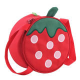 Wholesale Cheap New Strawberry Cooler Bag, Lunch Bag