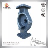 Casting Pump Body with Sand Casting