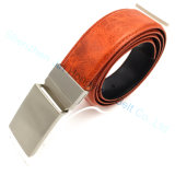 Fashion Genuine Leather Men Belt Waist Belt