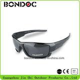 High Quality PC Lens Custom Sports Glasses