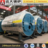 Energy saving Gas Oil fired Steam boiler for Paper Mill