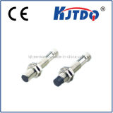 Customized Different Type M12 Capacitive Proximity Sensor Switch