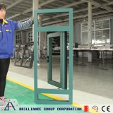 Aluminum Alloy Double Glazed Window