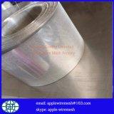 Silver Woven Wire Cloth