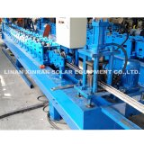 Solar PV System Stand Roll Forming Machine