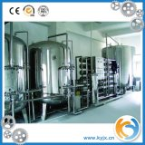 Reverse Osmosis Water Treatment System Line