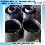 Non-Standard Ductile Iron Bobbin with High Quality (machining part)