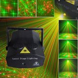 Wholesale Manufacturer Mini Laser Light Show Cheap Mini Laser Light 4 in 1 Mini Stage Light PVC Shell