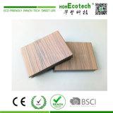 Durable Solid Outdoor WPC Flooring