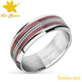 Stainless steel finger rings