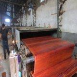 Wire Type Wood Veneer Dryer