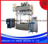 Carbon Fiber Hot Press Shaping Machine