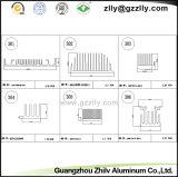 Energy Saving Aluminum Profiles Heatsink