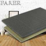 Queen Size Coconut Fiber Mattress with 3D Fabric