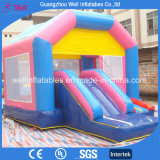 Inflatable Slide Jumping Castle for Sale