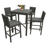 Outdoor PE Rattan Bar Set Quality Bar Furniture (BF-1006)