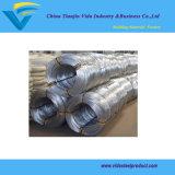 Low Carbon Galvanized Construction Wire
