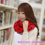 New Design Hot Selling Warm Scarf (Cyx-105)