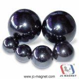 Hot Sale Sintered Ferrite Ball Magnet