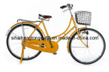"""28"""" Lady Traditional Bicycle for Hot Sale (SH-TR064)"""