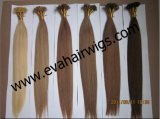 100% Indian Remy Keratin Pre-Bonded Human Hair Extension