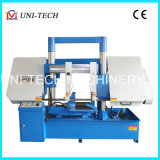 Gh4250 Double Column Horizontal Band Saw Machine