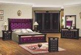 Modern Bedroom Set (2011-16#)