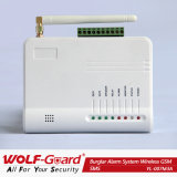 GSM Home Security Alarm System With Home Appliance Control (GS-007M3A)