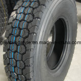 Tube Truck Tyres with Big Block for Asian Market (11.00R20)
