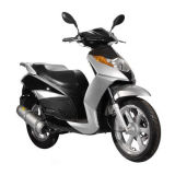 Scooter (SP150T-25B)