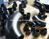 Butt Welded Carbon Stainless Alloy Steel Pipe Fittings