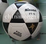 Top Quality Black and White Football (MA-1183)