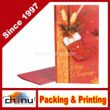Wedding/ Birthday/ Christmas Greeting Card (3317)