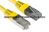 Cat5e Patch Cable with Rj-45 Male to Male