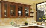 2017 PVC Kitchen Cabinet (ZS-244)