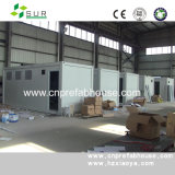 Special Designed Container House Project (with CE, ISO)