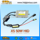 X3 X5 35W 55W Slim HID Canbus Xenon Light Conversion Kit H1 H7